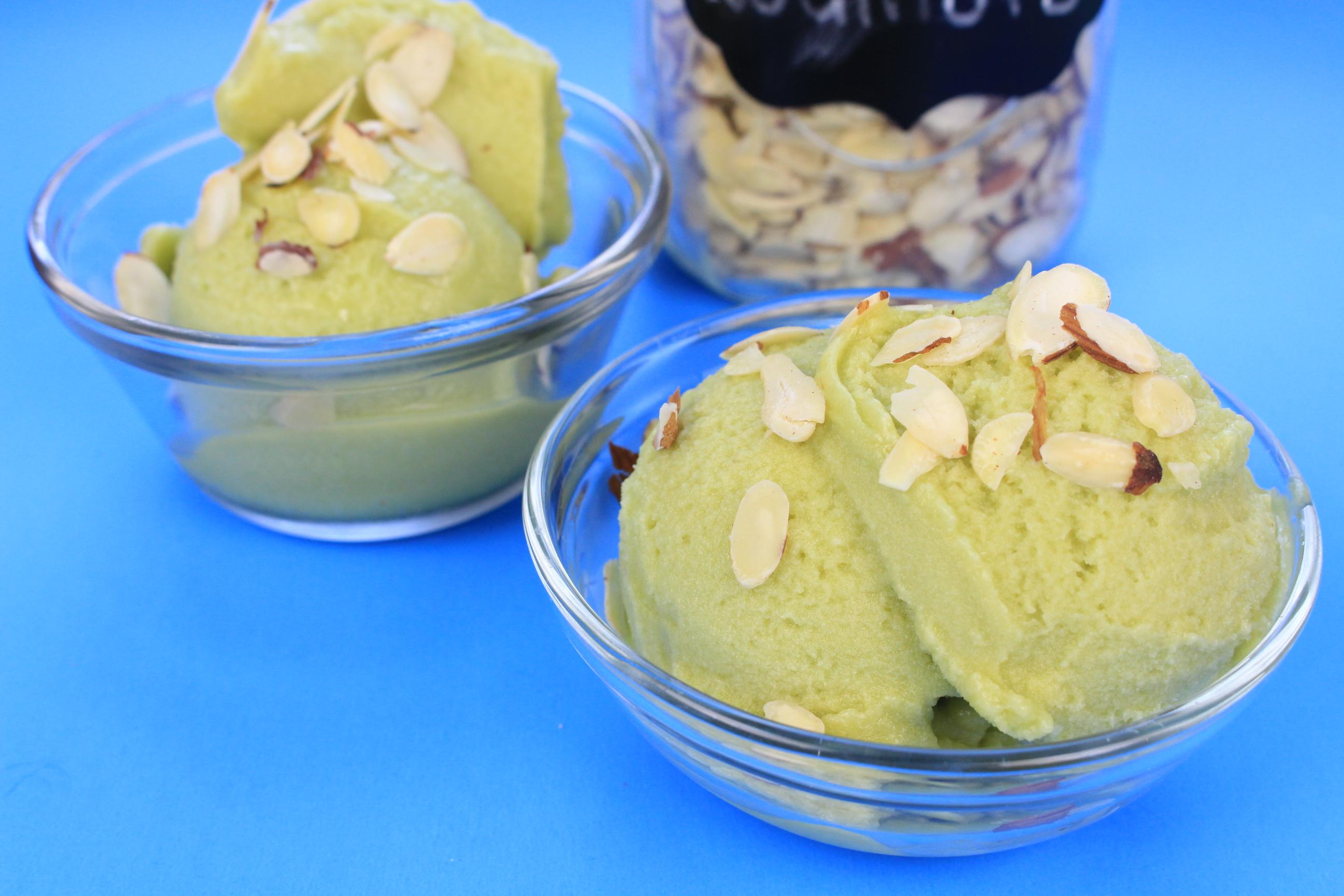 helado de aguacate saludable tufashionpetite