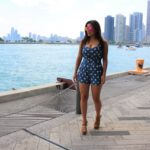 Navy Pier Jumpsuit by Tu Fashion Petite Alejandra Avila (2)