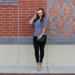 black jeans old navy by alejandra avila tu fashionpetite