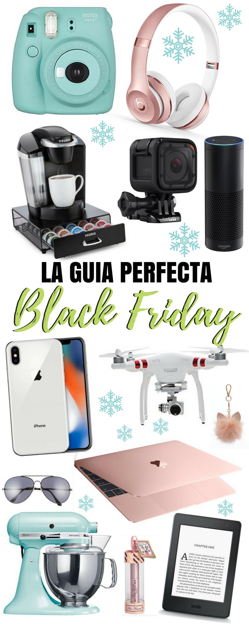 Black Friday GUIDE by tufashionopetite alejandra avila